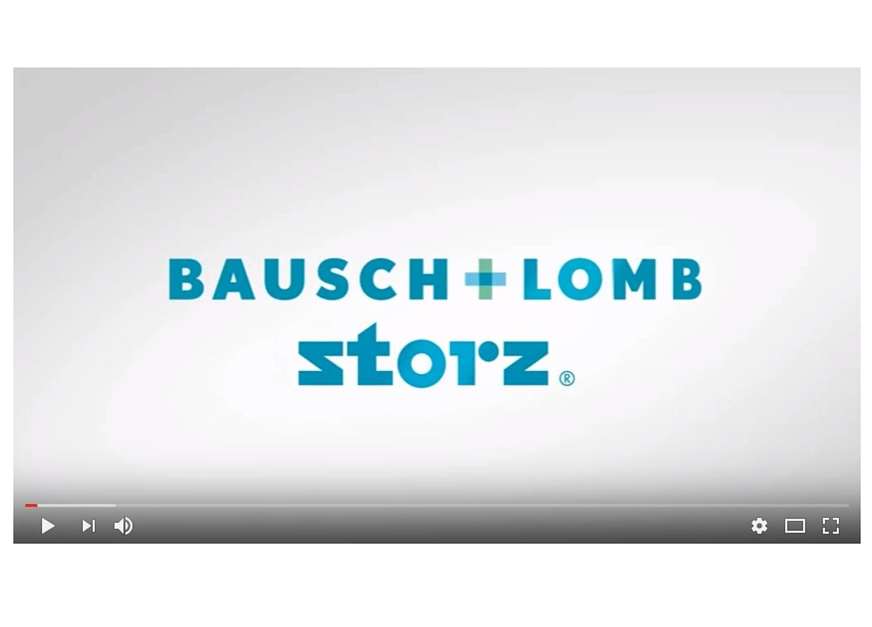 Who we are | Storz Ophthalmic Instruments
